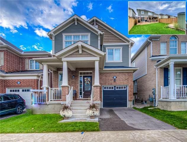 176 Ridge Road, Cambridge, ON N3E 0C3 (MLS #40177856) :: Forest Hill Real Estate Collingwood