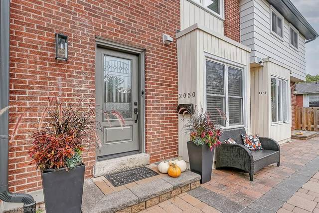 2050 Lakeshore Road W #2, Oakville, ON L6L 1G7 (MLS #40177928) :: Forest Hill Real Estate Collingwood
