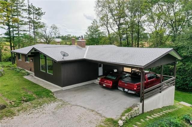 1752 Shouldice Side Road, Cambridge, ON N1R 5S5 (MLS #40177994) :: Forest Hill Real Estate Collingwood
