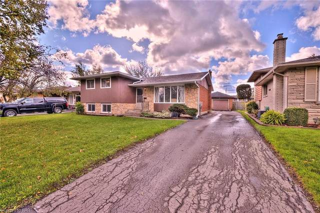 51 Woodgate Drive, Welland, ON L3C 3H5 (MLS #40178030) :: Forest Hill Real Estate Collingwood