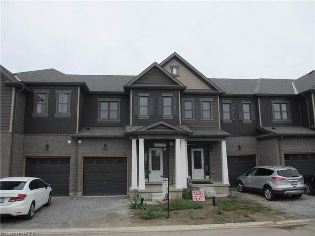 92 Cosmopolitan Common, St. Catharines, ON L2M 0B8 (MLS #40178243) :: Forest Hill Real Estate Collingwood