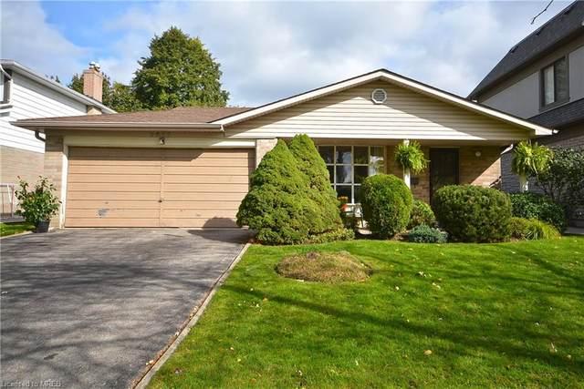 2617 Hayford Court, Mississauga, ON L5K 1P8 (MLS #40178607) :: Envelope Real Estate Brokerage Inc.