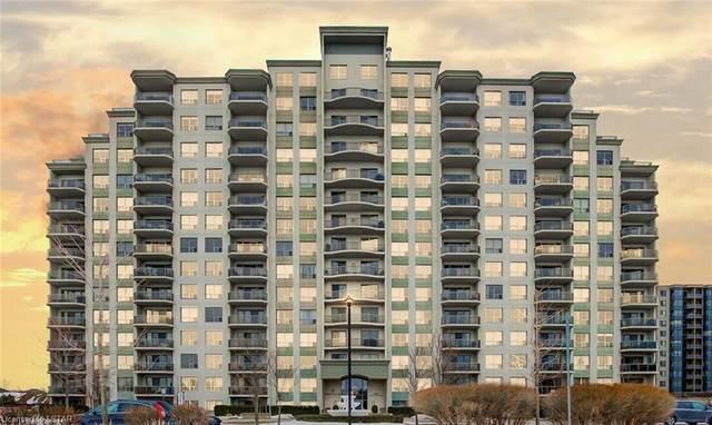 1030 Coronation Drive #1102, London, ON N6G 0G5 (MLS #40179921) :: Envelope Real Estate Brokerage Inc.