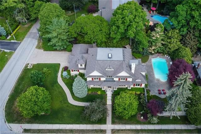 1525 Jalna Avenue, Mississauga, ON L5J 1S6 (MLS #40180313) :: Envelope Real Estate Brokerage Inc.