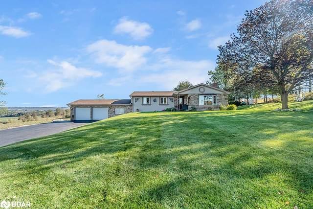 4943 Concession Road 4, Adjala-Tosorontio, ON L0M 1J0 (MLS #40180671) :: Forest Hill Real Estate Inc Brokerage Barrie Innisfil Orillia