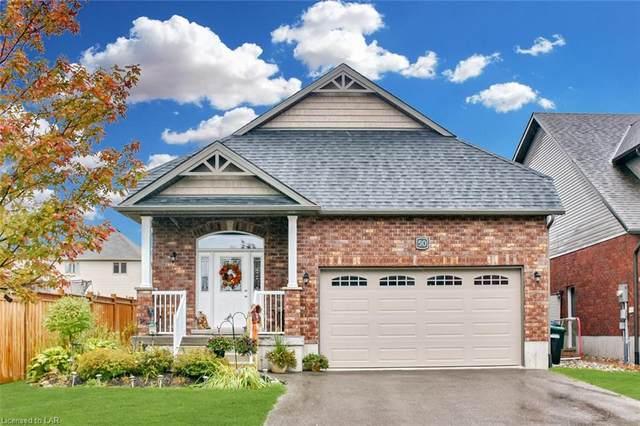 50 Cooper Street, Collingwood, ON L9Y 0W8 (MLS #40180674) :: Forest Hill Real Estate Inc Brokerage Barrie Innisfil Orillia