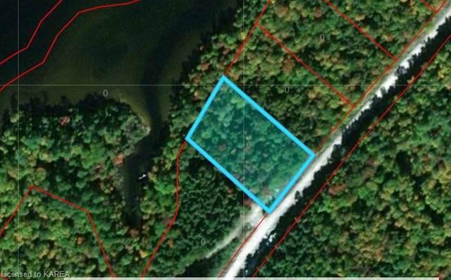 LOT 14 Lakewoods Drive, Barry's Bay, ON K0J 1B0 (MLS #K20001592) :: Forest Hill Real Estate Collingwood
