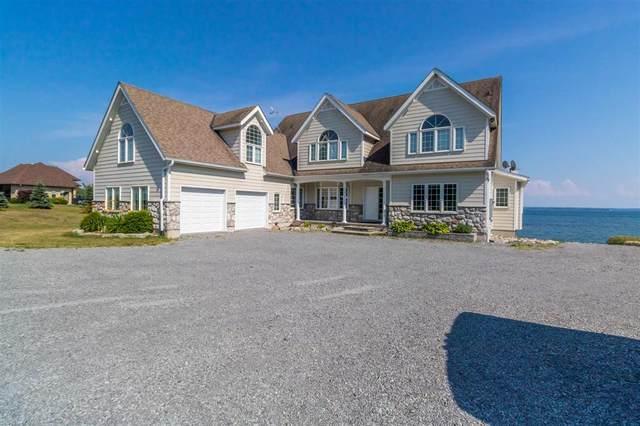 2874 Howe Island Drive, Frontenac Islands, ON K7G 2V6 (MLS #K20003929) :: Envelope Real Estate Brokerage Inc.