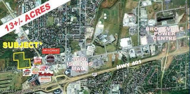 3064 Parkedale Avenue, Brockville, ON K6V 3G7 (MLS #K20004996) :: Envelope Real Estate Brokerage Inc.