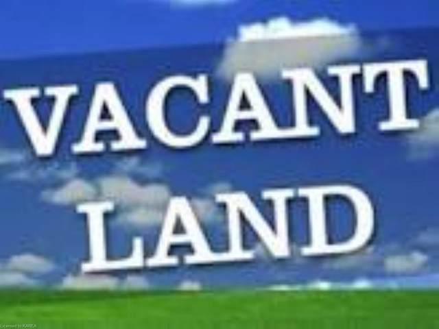 400 Nalon Road, Gananoque, ON K7G 2T5 (MLS #K21000630) :: Envelope Real Estate Brokerage Inc.
