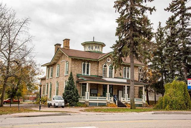 389 King Street, Gananoque, ON K7G 1G6 (MLS #K21001261) :: Envelope Real Estate Brokerage Inc.