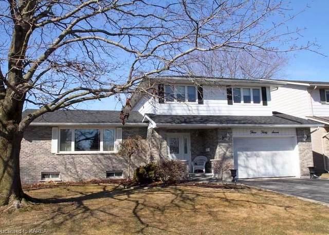 337 Renda Street, Kingston, ON K7M 5X9 (MLS #K21001423) :: Envelope Real Estate Brokerage Inc.
