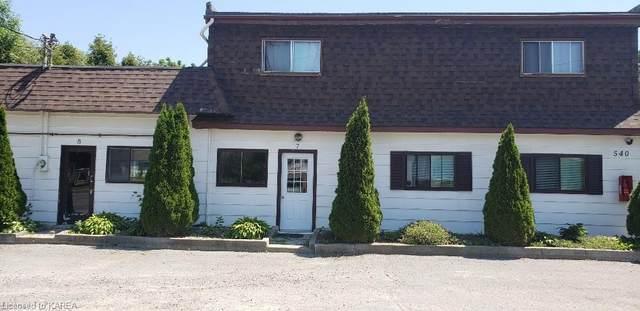 540 Old Highway 2, Trenton, ON K8V 5P5 (MLS #K21001431) :: Forest Hill Real Estate Collingwood