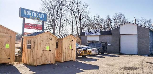 3016 County Road 29, Brockville, ON K6V 5T4 (MLS #K21001453) :: Envelope Real Estate Brokerage Inc.