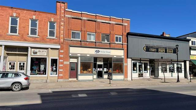 180 King Street E, Gananoque, ON K7G 1G2 (MLS #K21001492) :: Envelope Real Estate Brokerage Inc.