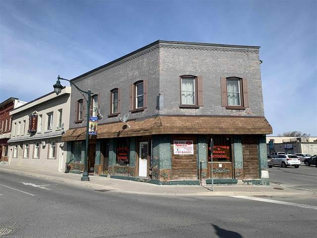 48 King Street, Trenton, ON K8V 3V8 (MLS #K21001910) :: Forest Hill Real Estate Collingwood