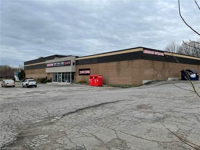 260 King Street, Brockville, ON K6V 3S1 (MLS #K21002534) :: Forest Hill Real Estate Collingwood