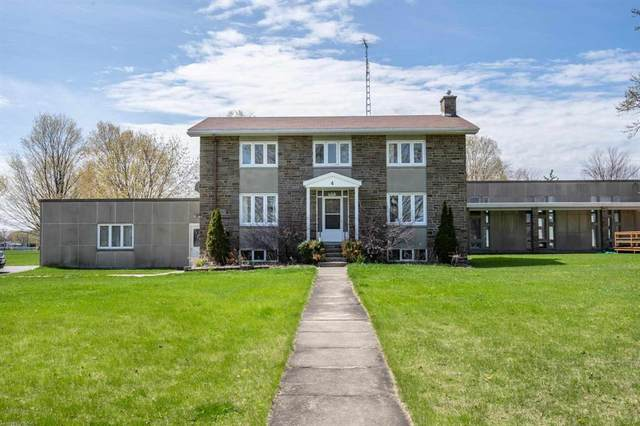 4 Elizabeth Drive, Iroquois, ON K0E 1K0 (MLS #K21002892) :: Forest Hill Real Estate Collingwood