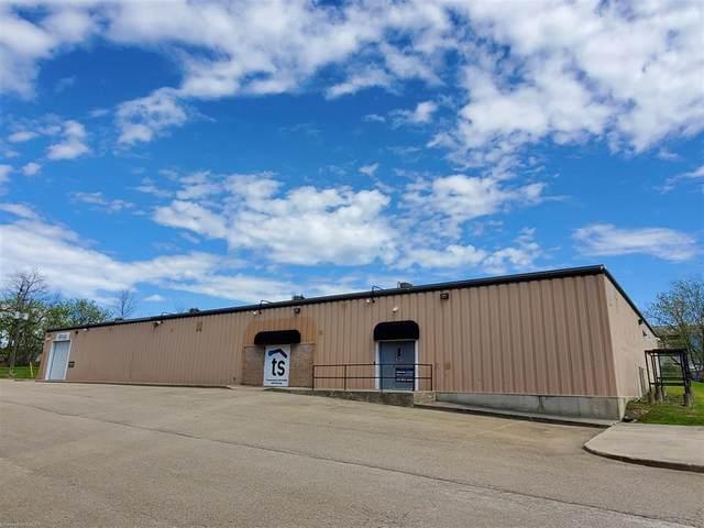 6 Osment Street, Brockville, ON K6V 7M6 (MLS #K21002952) :: Envelope Real Estate Brokerage Inc.