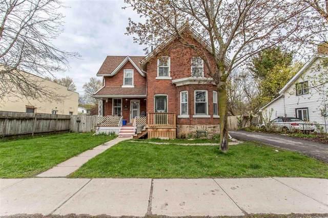 162 Garden Street, Gananoque, ON K7G 1H9 (MLS #K21003153) :: Envelope Real Estate Brokerage Inc.