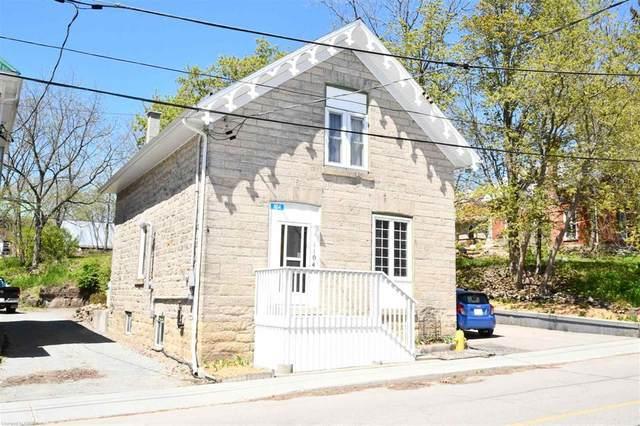 1104 Prince Street, Lansdowne, ON K0E 1L0 (MLS #K21003158) :: Envelope Real Estate Brokerage Inc.