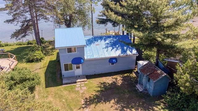 2320 Howe Island Drive, The Islands, ON K7G 2V6 (MLS #K21003900) :: Envelope Real Estate Brokerage Inc.