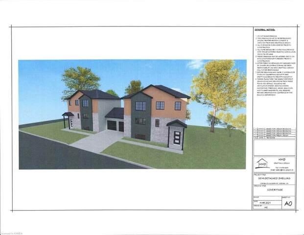 0 Cross Street, Odessa, ON K0H 2H0 (MLS #K21003944) :: Forest Hill Real Estate Collingwood