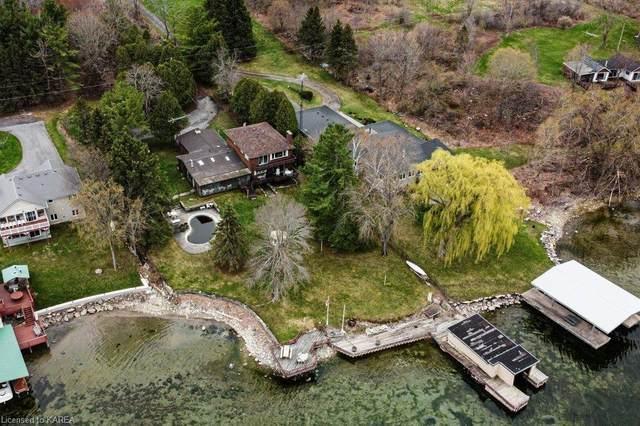 187 North Shore Road, The Islands, ON K7G 2V6 (MLS #K21004058) :: Envelope Real Estate Brokerage Inc.