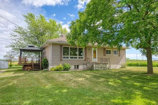 5755 Front Road, The Islands, ON K0H 2S0 (MLS #K21004191) :: Envelope Real Estate Brokerage Inc.