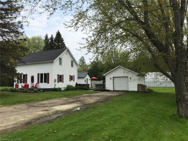 1051 County Rd 124 Road, Singhampton, ON N0C 1M0 (MLS #180625) :: Sutton Group Envelope Real Estate Brokerage Inc.