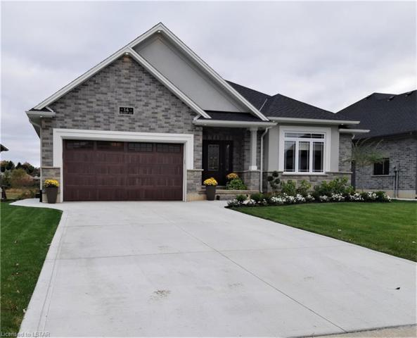 14 Belmont Avenue, Tillsonburg, ON N4G 5W5 (MLS #180802) :: Sutton Group Envelope Real Estate Brokerage Inc.