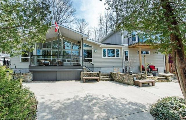 37191 Bishop's Road, Clinton, ON N0M 1L0 (MLS #187501) :: Sutton Group Envelope Real Estate Brokerage Inc.
