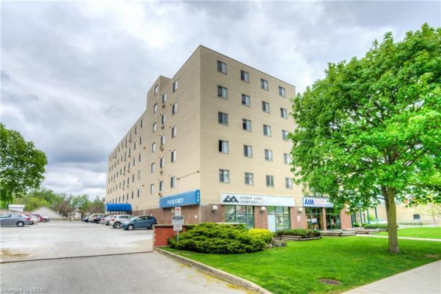 440 Central Avenue #509, London, ON N6B 2E5 (MLS #196596) :: Sutton Group Envelope Real Estate Brokerage Inc.