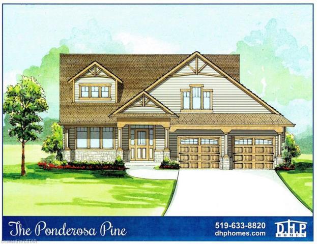 24 Mill Pond Crescent, Dorchester, ON N0L 1G2 (MLS #200676) :: Sutton Group Envelope Real Estate Brokerage Inc.