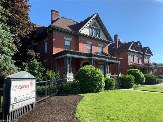 400-410 Queens Avenue, London, ON N6B 1X9 (MLS #204378) :: Sutton Group Envelope Real Estate Brokerage Inc.