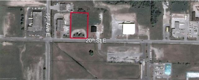 1650 20TH Street E, Owen Sound, ON N4K 6Z3 (MLS #204394) :: Sutton Group Envelope Real Estate Brokerage Inc.