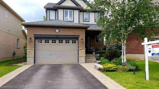 85 Penhale Avenue, St. Thomas, ON N5R 6M3 (MLS #204692) :: Sutton Group Envelope Real Estate Brokerage Inc.