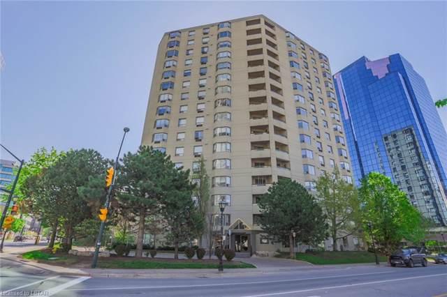 500 Talbot Street #1601, London, ON N6A 2S3 (MLS #223136) :: Sutton Group Envelope Real Estate Brokerage Inc.