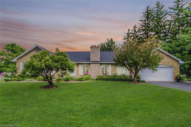 3798 Gore Road, Dorchester, ON N0L 1G4 (MLS #223616) :: Sutton Group Envelope Real Estate Brokerage Inc.