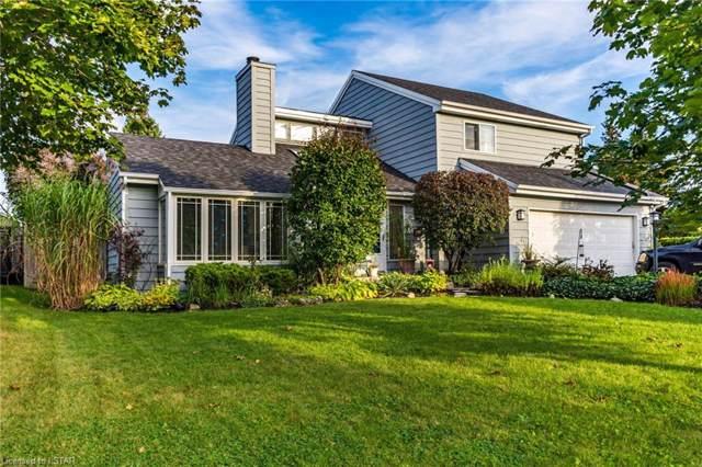 86 Wheeler Avenue, Dorchester, ON N0L 1G2 (MLS #226945) :: Sutton Group Envelope Real Estate Brokerage Inc.