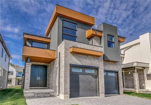 1711 Brayford Avenue, London, ON N6K 0H2 (MLS #227753) :: Sutton Group Envelope Real Estate Brokerage Inc.
