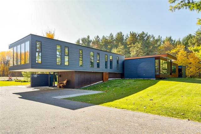 6979 36/37 NOTTAWASAGA Sideroad, Clearview, ON L0M 1G0 (MLS #229229) :: Forest Hill Real Estate Collingwood