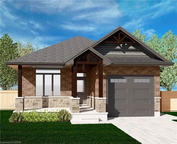 144 Collins Way W #21, Strathroy, ON N7G 0E5 (MLS #229281) :: Sutton Group Envelope Real Estate Brokerage Inc.