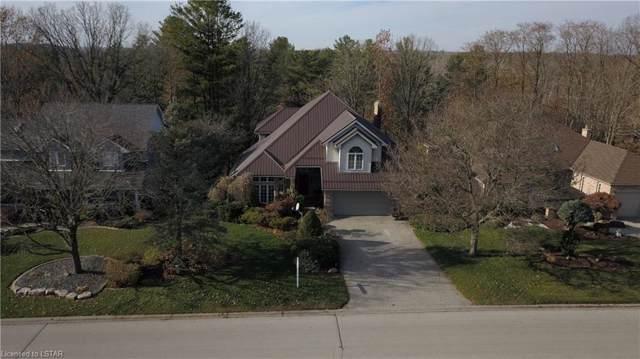 81 Wheeler Avenue, Dorchester, ON N0L 1G2 (MLS #232306) :: Sutton Group Envelope Real Estate Brokerage Inc.