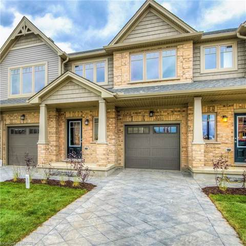 2491 Tokala Trail #18, London, ON N6G 5B4 (MLS #235962) :: Sutton Group Envelope Real Estate Brokerage Inc.