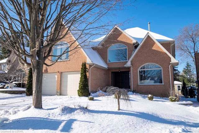 103 Rosehip Place, London, ON N6K 4H4 (MLS #240967) :: Sutton Group Envelope Real Estate Brokerage Inc.