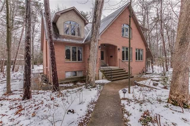 10312 Sherwood Crescent, Grand Bend, ON N0M 1T0 (MLS #241563) :: Sutton Group Envelope Real Estate Brokerage Inc.