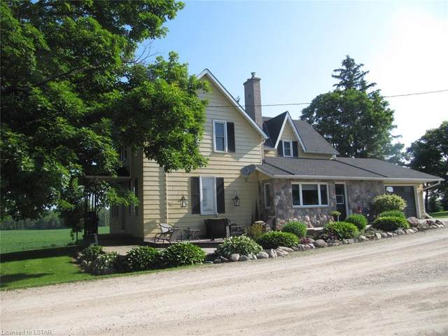 90850 Forest Line, Howick Twp, ON N0G 1M0 (MLS #241776) :: Sutton Group Envelope Real Estate Brokerage Inc.