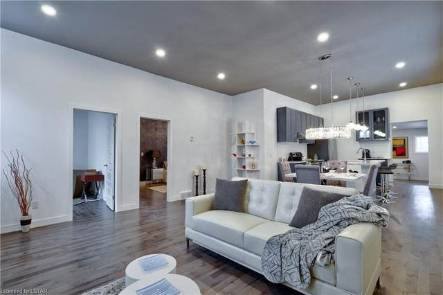 8 Orchard Street, London, ON N6J 2R3 (MLS #248319) :: Sutton Group Envelope Real Estate Brokerage Inc.