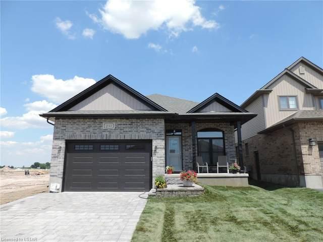 615 Ketter Way, Wyoming, ON N0M 1T0 (MLS #252041) :: Sutton Group Envelope Real Estate Brokerage Inc.